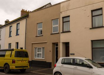Thumbnail 3 bed terraced house for sale in Commercial Road, Hayle
