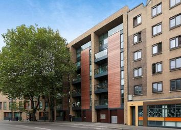 Thumbnail 1 bed flat for sale in Cube Apartments, King Cross, London