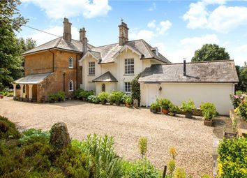Thumbnail 5 bed detached house for sale in Nether Compton, Sherborne, Dorset