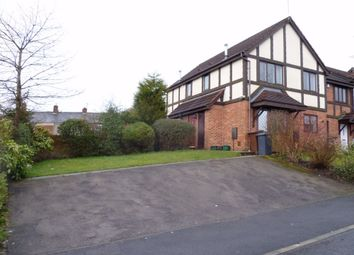 Thumbnail 2 bed town house to rent in Campbell Court, Blackburn, Lancashire