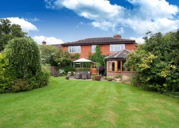Thumbnail 4 bed detached house for sale in Lyons Road, Slinfold, Horsham