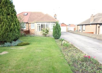 Thumbnail 3 bed semi-detached bungalow for sale in Kingswear Crescent, Leeds