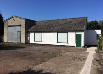 Thumbnail Light industrial for sale in Dinmore, Hereford, Herefordshire