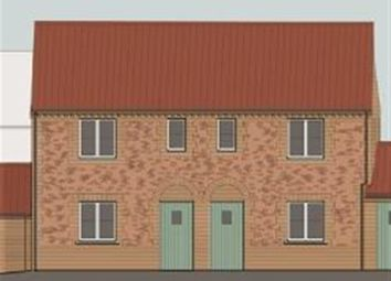 Thumbnail 2 bedroom terraced house for sale in Priory Road, Downham Market