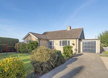 Thumbnail 3 bed detached house for sale in Bedale Road, Well, Bedale