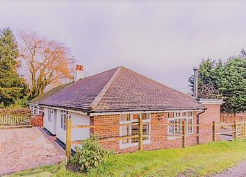 Thumbnail 3 bed bungalow for sale in Firmingers Road, Orpington
