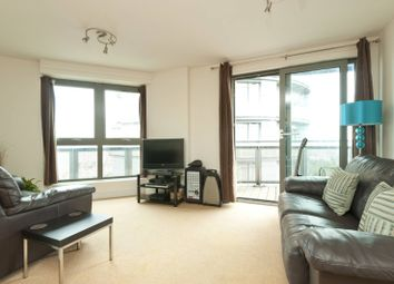 Thumbnail 1 bed flat for sale in Ebbett Court, North Acton