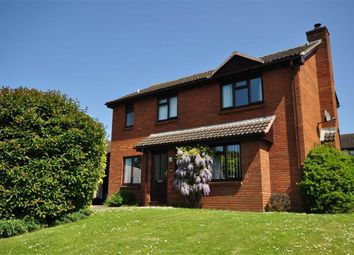 4 bed detached house for sale in Fox Close, Stroud GL5
