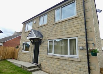3 bed detached house for sale in Clough Lane, Brighouse HD6