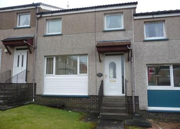 Thumbnail 3 bed terraced house to rent in Whittret Knowe, Forth, Lanark