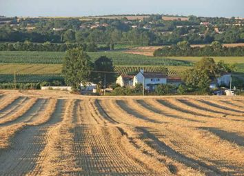 Thumbnail 9 bed property for sale in St Loup, Charente-Maritime, 17380, France