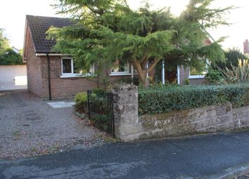 Thumbnail 3 bed bungalow for sale in Glenmillan Drive, Belmont, Belfast
