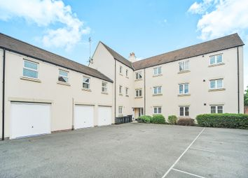 Thumbnail 2 bed flat for sale in Redhouse Way, Swindon