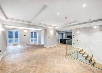 Thumbnail 4 bed flat for sale in Waldemar Avenue Mansions, Waldemar Avenue, London