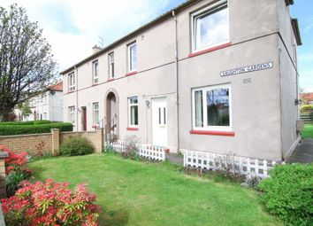 Thumbnail 2 bedroom flat for sale in Saughton Gardens, Edinburgh