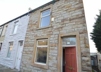 Thumbnail 3 bed end terrace house to rent in Thompson Street, Padiham, Burnley