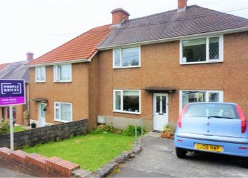 Thumbnail 3 bed semi-detached house for sale in Gwyrddgoed Road, Pontardawe