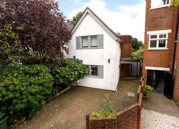 Thumbnail 2 bed detached house for sale in Copse Hill, London