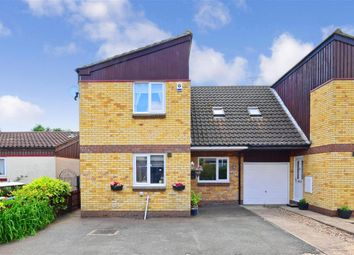 Thumbnail 4 bed semi-detached house for sale in Snowdonia Close, Pitsea, Basildon, Essex