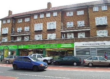 Thumbnail 3 bedroom property for sale in Barking Road, East Ham, London