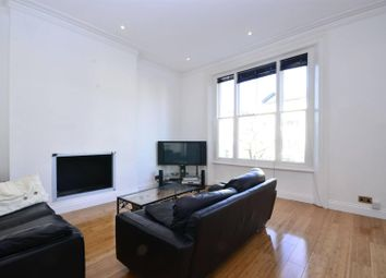 Thumbnail 3 bed flat to rent in Buckland Crescent, Swiss Cottage, London