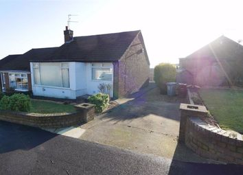 Thumbnail 2 bed semi-detached bungalow to rent in Croft House Avenue, Morley