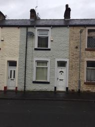 Thumbnail 2 bed terraced house to rent in Richmond Street, Burnley