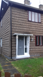 Thumbnail 2 bed semi-detached house to rent in Wordsworth Drive, Leeds