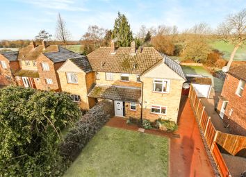 Thumbnail 4 bed semi-detached house for sale in Park Avenue, Salfords, Surrey