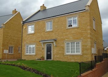 Thumbnail 4 bed detached house for sale in The Cherwell, Cotswold Gate, Chipping Norton, Chipping Norton