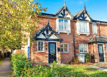 Thumbnail 3 bed semi-detached house to rent in Cotton Mews, Audlem, Cheshire