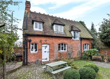 Thumbnail 2 bedroom detached house for sale in Boyn Hill Avenue, Maidenhead, Berkshire