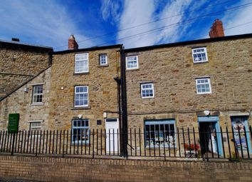 Thumbnail 2 bedroom maisonette for sale in Hallgate, Hexham