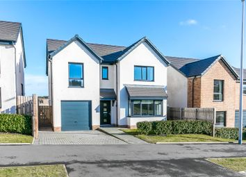 Thumbnail 4 bed detached house to rent in 5 North Countesswells Road, Aberdeen