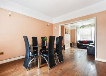 Thumbnail 3 bed terraced house to rent in Chichester Road, London