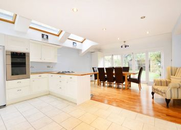 Thumbnail 5 bed terraced house to rent in Killarney Road, Wandsworth