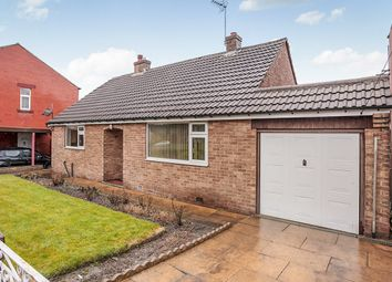 Thumbnail 2 bed bungalow for sale in Listing Lane, Liversedge