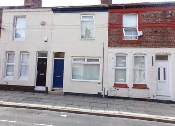 Thumbnail 2 bed terraced house for sale in Dewsbury Road, Anfield, Liverpool, Merseyside