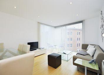 Thumbnail 2 bedroom flat to rent in Tower Bridge Road, London
