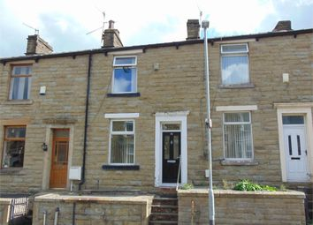 Thumbnail 2 bed terraced house to rent in Hufling Lane, Burnley, Lancashire