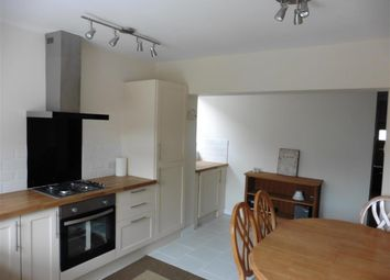 Thumbnail 2 bedroom end terrace house for sale in Claremont Road, Hornchurch, Essex