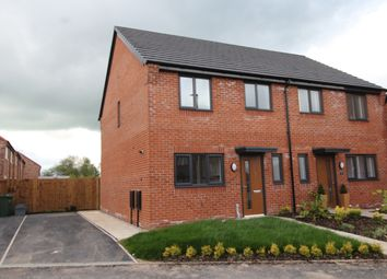 3 bed semi-detached house for sale in Woodford Lane West, Winsford, Cheshire CW7
