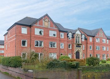 Thumbnail 2 bed flat for sale in Nailers Court, Ednall Lane, Bromsgrove