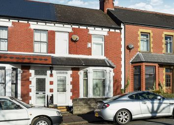 Thumbnail 2 bed terraced house for sale in Wyndham Street, Barry