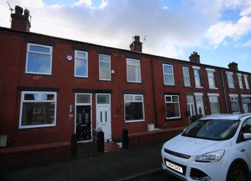 Thumbnail 2 bed terraced house for sale in Belgrave Road, Cadishead, Manchester