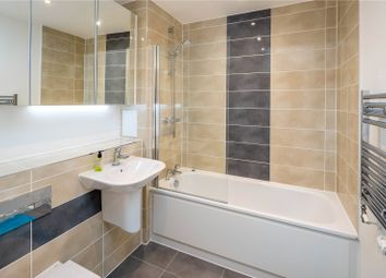 Thumbnail 2 bed flat to rent in Eagle Heights, Waterside Way, London