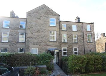 Thumbnail 3 bed flat for sale in Cavendish Road, Matlock