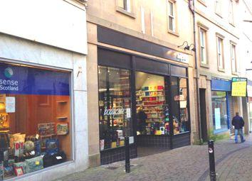 Thumbnail Retail premises to let in 4 Hope Street, Ayr, Ayrshire