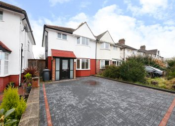 Thumbnail 3 bed semi-detached house for sale in Blacklands Road, London