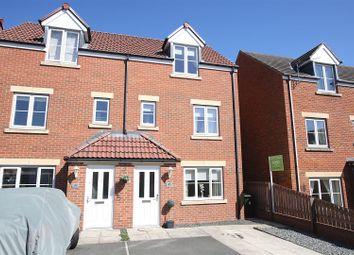 3 bed town house for sale in Walton Gardens, Wallsend NE28